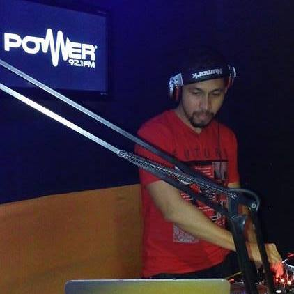 SUPER NON STOP FRIDAYS DAY TWO — en Power 92.1