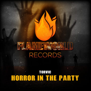 Torvic – Horror in the party