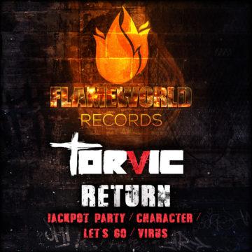 Torvic – Return – (Electro House)