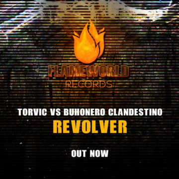 Torvic feat Buhonero Clandestino – Revolver (Original Mix)