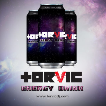 Torvic – Energy Drink (Original Mix) (Free Download)
