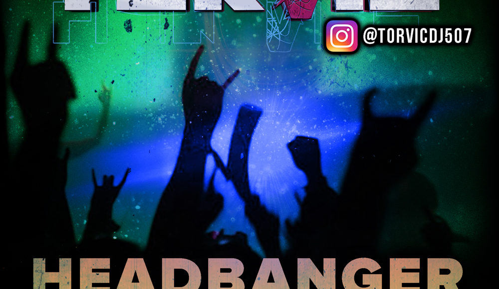 Torvic – Headbanger Mix 002