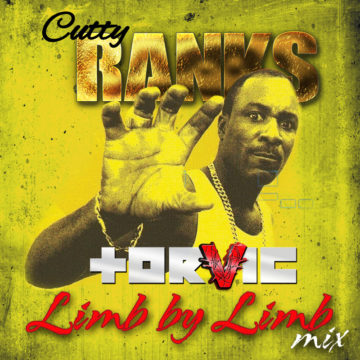 Torvic feat Cutty Ranks – Limb by Limb Mix